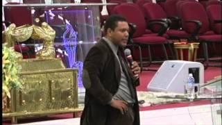 getlinkyoutube.com-Pr. Wendel Gonçalves pregando no Pavilhão dos Gideões (GMUH)