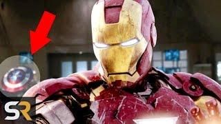 getlinkyoutube.com-10 Hidden Details In Superhero Movies