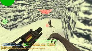 getlinkyoutube.com-counter strike 1.6 zombie mod cso free vip