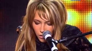 getlinkyoutube.com-Фактор А Юлия Самойлова  - Молитва  красивый голос