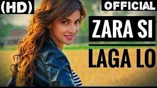 Zara Si Laga Lo  - Lahore Se Aagey | ARY Films | width=