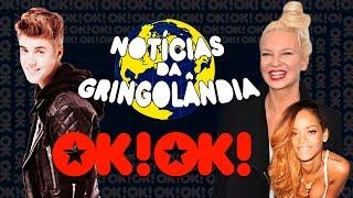 getlinkyoutube.com-Sia jogando uma real, Justin Bieber transão e o bebê 1D