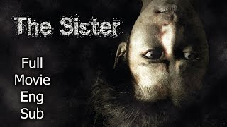 getlinkyoutube.com-Thai Horror Movie - The Sister [English Subtitle] Full Thai Movie