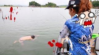 getlinkyoutube.com-ถ้าไปตกปลาแล้ว เจอแบบนี้ จะทำยังไง?
