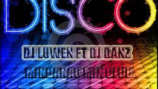 getlinkyoutube.com-DJ LUWEN FT DJ DANZ,VDJ MIX DJKOKEY