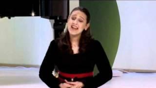 Aldana Cazacu - Candva mai demult