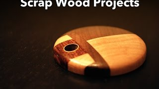 getlinkyoutube.com-Scrap Wood Projects