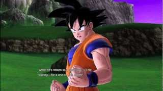 getlinkyoutube.com-Goku vs Superman - DEATHBATTLE facts