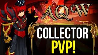 getlinkyoutube.com-=AQW= The Collector Class PvP