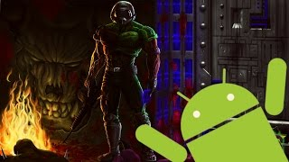 getlinkyoutube.com-[DOOM] Brutal Doom на Android? - Установка и настройка