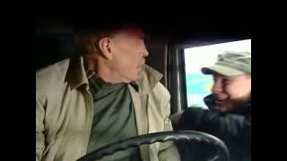 getlinkyoutube.com-Иваныч Прощается с Камазом 54115 У машины тоже есть сердце  самый грустный момент из дальнобойщиков