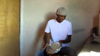 Lancinho - Caue (pandeiro) - Turma do Pagode