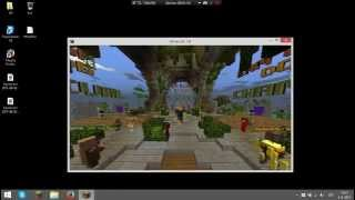 getlinkyoutube.com-[TUTORIAL] Jak na MINEPLEX-/-Mineplex doesn't work.