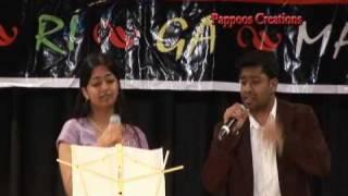 Koi Mil Gaya (Kuch Kuch Hota Hai) - Vishak & Nikitha