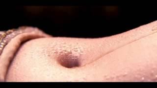 getlinkyoutube.com-Tamanna hot and sexy wet navel and kissing closeup clips