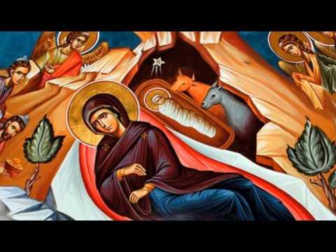 Hristos se naste, mariti-L! - Paul Constantinescu