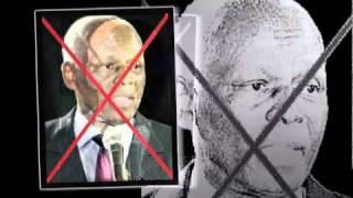 getlinkyoutube.com-Reportagem da Manifestacao Pela Liberdade de Expressão em Angola