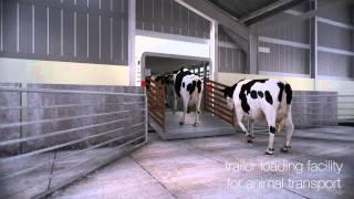 getlinkyoutube.com-New Dairy Unit @ Greenmount