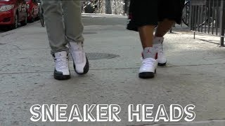getlinkyoutube.com-SNEAKER HEADS