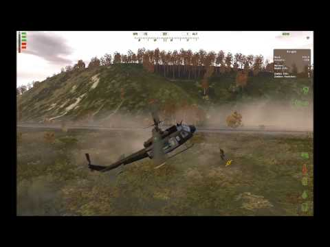 Dayz - Norway 01 - Desync