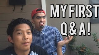 getlinkyoutube.com-My First Q & A! ft. Richard!