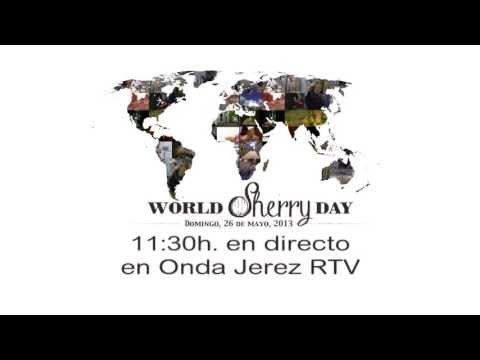 WORLD SHERRY DAY