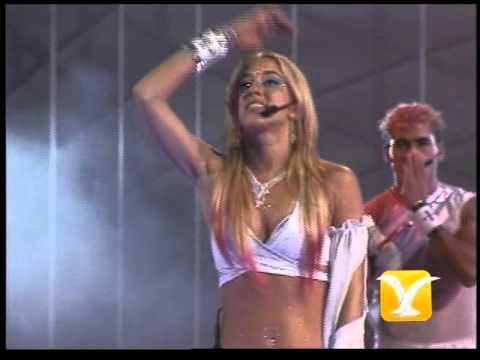 Axe Bahia, Festival de Viña 2002