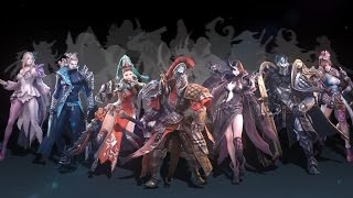 getlinkyoutube.com-Lost Ark Online New Full Trailer MMORPG Features and English Information