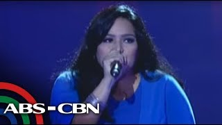 getlinkyoutube.com-Ex-Kulay member Radha joins 'The Voice'