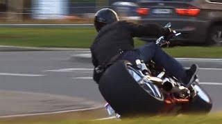 getlinkyoutube.com-Fredy.ee Supercharged 260/360 Harley-Davidson V-Rod in Action
