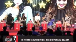 """getlinkyoutube.com-India Today Conclave South 2017: """"Manju Warrier Is Bloody Hot"""", Says Tamannaah"""