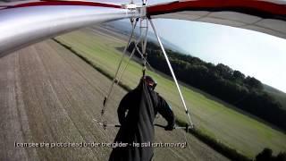 getlinkyoutube.com-Hang Gliding - The Accident