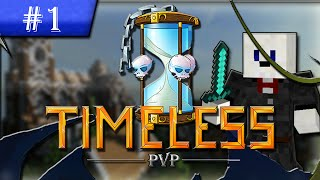 getlinkyoutube.com-''King of the Arena!'' Minecraft Timeless PvP Factions Episode 1