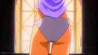 Yoko has changed clothes and Yoko's many panties