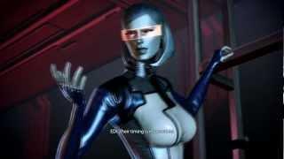 getlinkyoutube.com-Mass Effect 3 - Everyone Shoots 46 More Times (Citadel Archives/Citadel DLC)