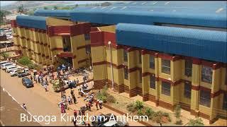 Busoga Kingdom Anthem