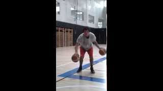 Double Down Ball Handling Series