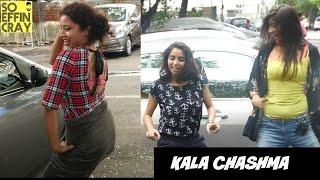 getlinkyoutube.com-Mumbai Girls Dancing To Kala Chashma | MUST WATCH