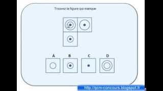 getlinkyoutube.com-Test de raisonnement logique avec des figures expliqué