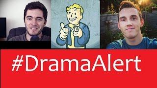 getlinkyoutube.com-Syndicate & Captainsparklez vs Fallout #DramaAlert End of an eRa