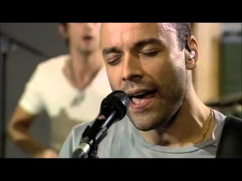 [HD] MUSE Follow Me (Live @ Radio 1 Live Lounge 2012 | BBC 1)