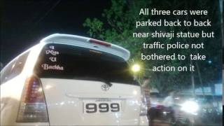 getlinkyoutube.com-Dombivli Traffic Police don't care about SC orders