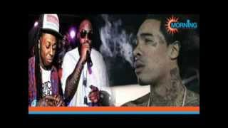 getlinkyoutube.com-Gunplay - Kush ft. Lil Wayne & Rick Ross (lyrics)