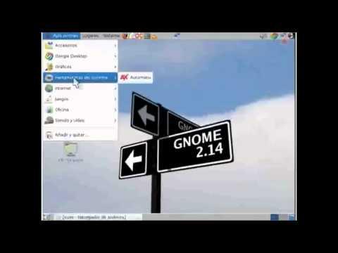 009.-Curso de Ubuntu. Transferir y Compartir Archivo