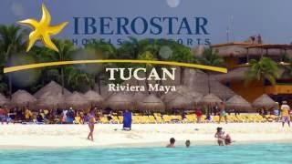 getlinkyoutube.com-Iberostar Tucan, Riviera Maya 2016