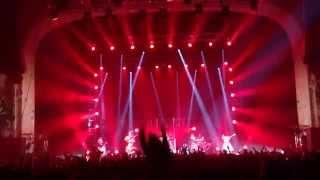 getlinkyoutube.com-Babymetal - Headbanger!! (Live at Brixton)