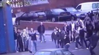 getlinkyoutube.com-Football Hooligans - Leeds v Millwall - 2007