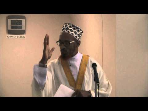 The Strangers Conference 2012- Nationalism in Muslim community - Khalid Yasin