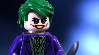 getlinkyoutube.com-LEGO BATMAN: Dark Knight vol. 3
