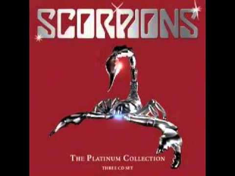 Scorpions-Holiday